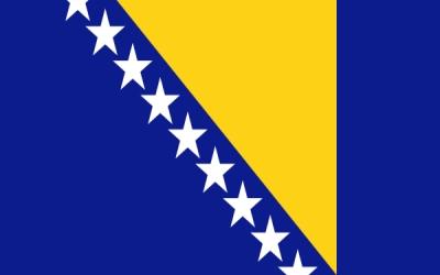 Bosnia-Herzgovina