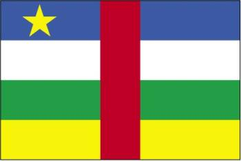 Central African States