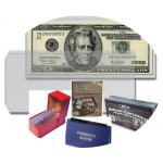 Currency Storage