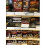 Reference Books, CD & DVD's