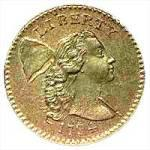 Liberty Cap Cent 1793-1796
