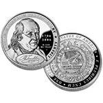 2006 Benjamin Franklin
