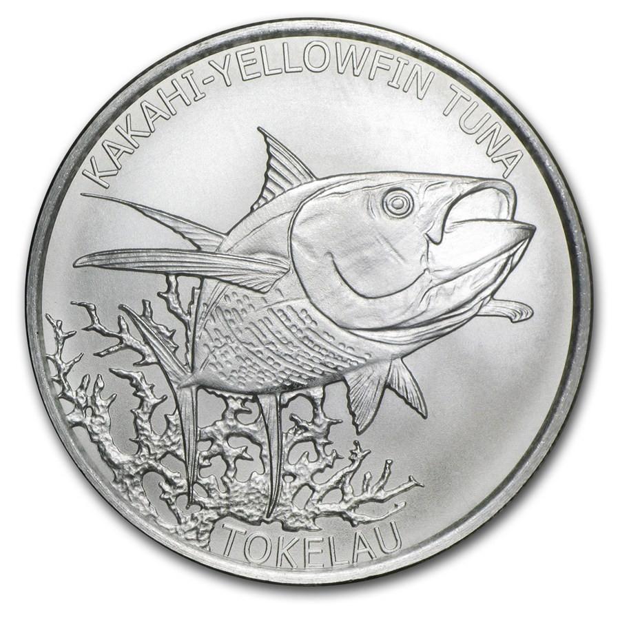 Tokelau YellowFin Tuna
