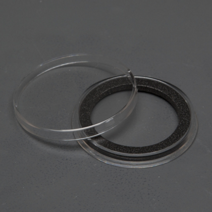 38 mm Ring Black